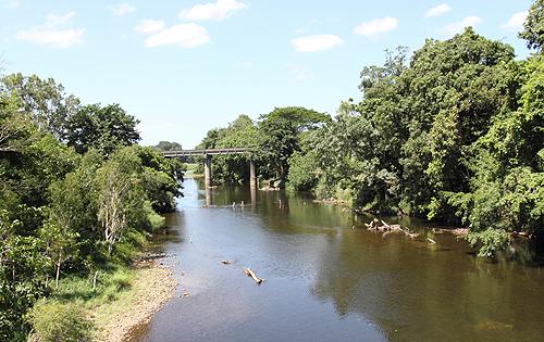 Mulgrave River